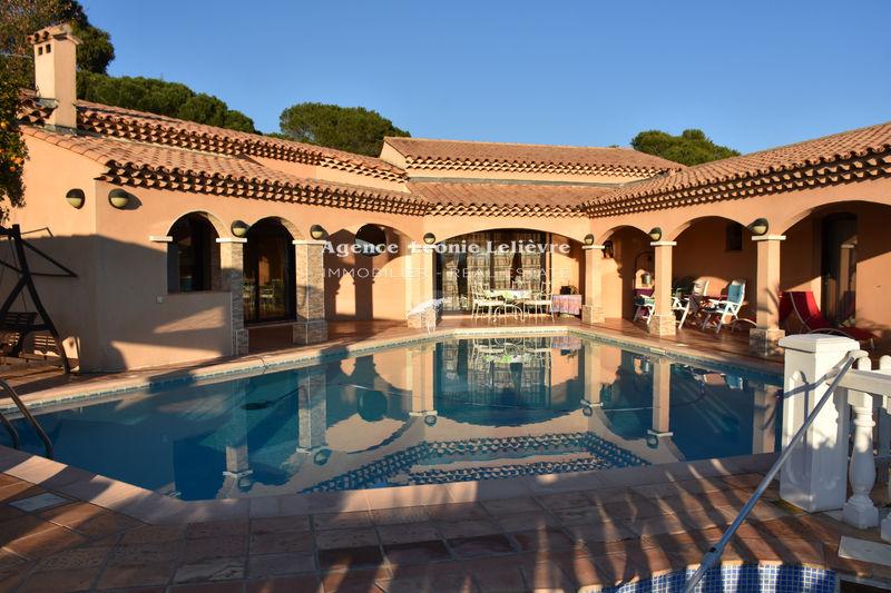 Photo Villa Puget-sur-Argens   achat villa  3 chambres   198m²