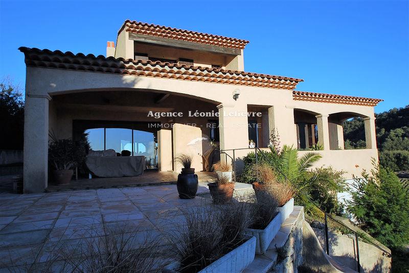 Photo Villa Les Issambres   to buy villa  3 bedrooms   112m²