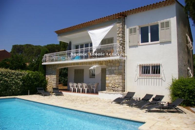 Photo Villa Les Issambres Proche plages,   achat villa  4 chambres   129m²