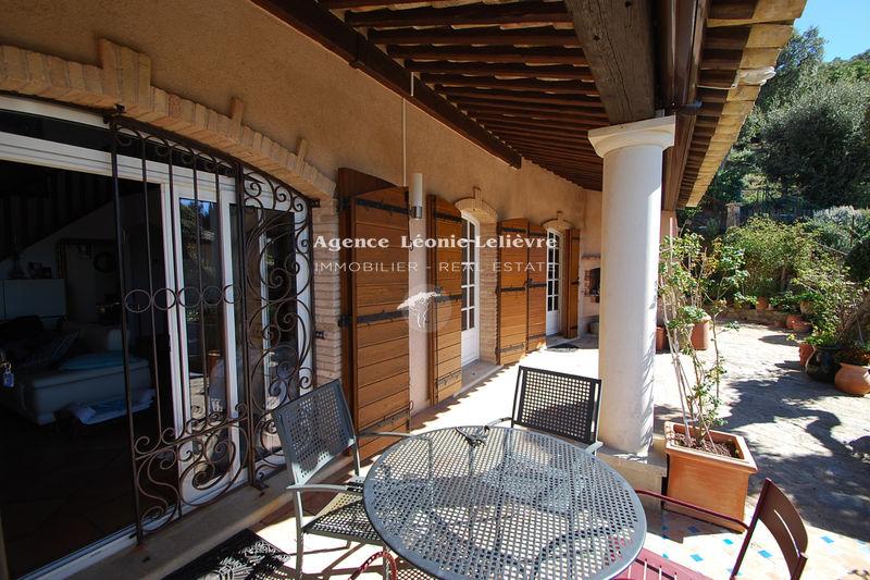 Photo n°2 - Vente Maison villa Les Issambres 83380 - 620 000 €