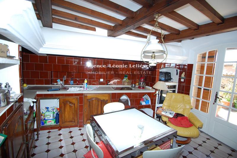 Photo n°5 - Vente Maison villa Les Issambres 83380 - 620 000 €