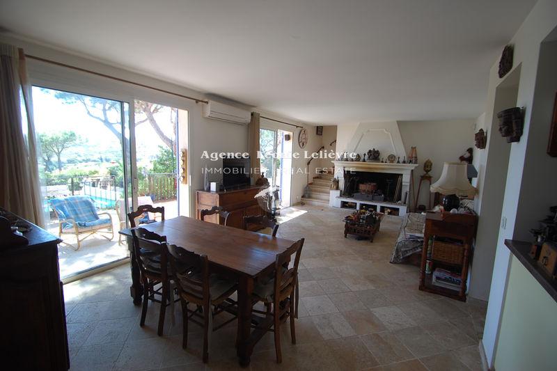 Photo n°9 - Vente Maison villa Les Issambres 83380 - 1 470 000 €