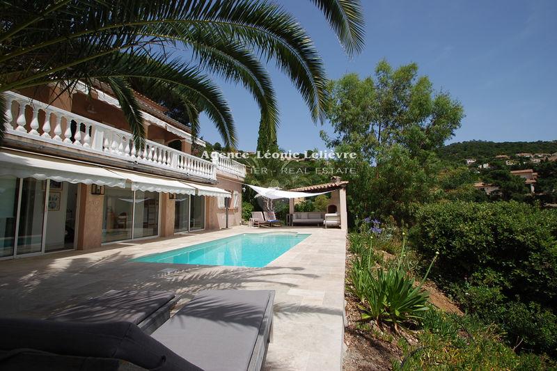 Photo Villa Les Issambres   to buy villa  4 bedrooms   108m²