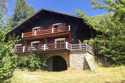 Photos  Maison Chalet à vendre Colmars 04370