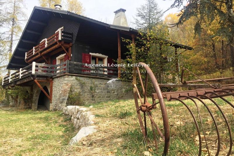 Photo n°2 - Vente Maison chalet Colmars 04370 - 690 000 €