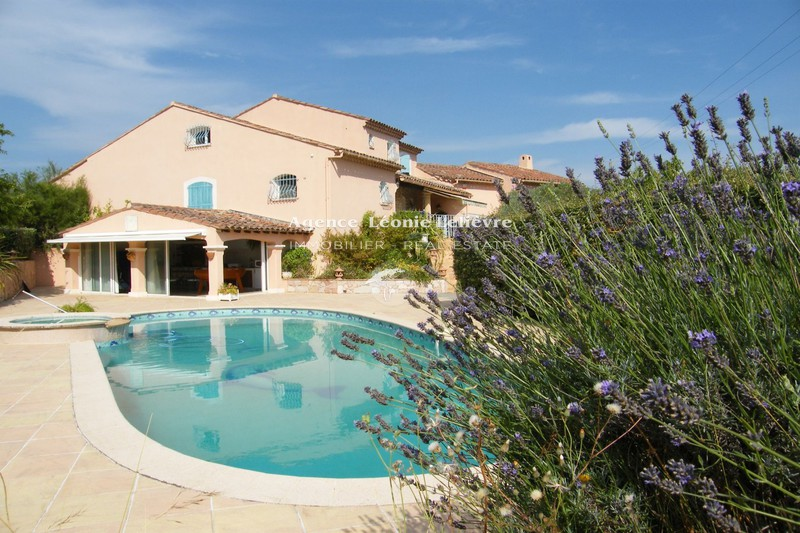 Photo House Roquebrune-sur-Argens   to buy house  4 bedrooms   182 m²