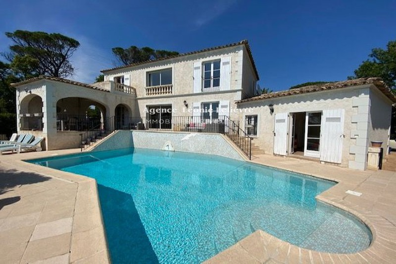 Photo House Saint-Raphaël Golf,   to buy house  5 bedrooms   175 m²
