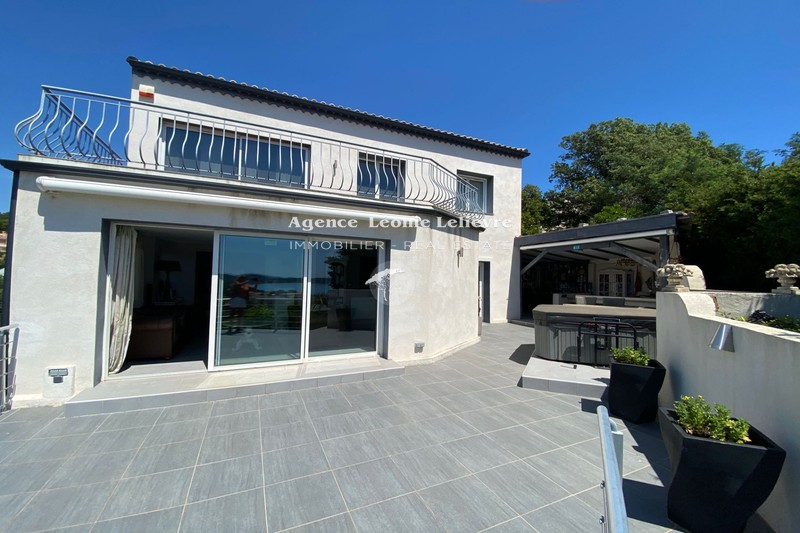 Photo Villa Les Issambres Proche plages,   to buy villa  3 bedrooms   153 m²