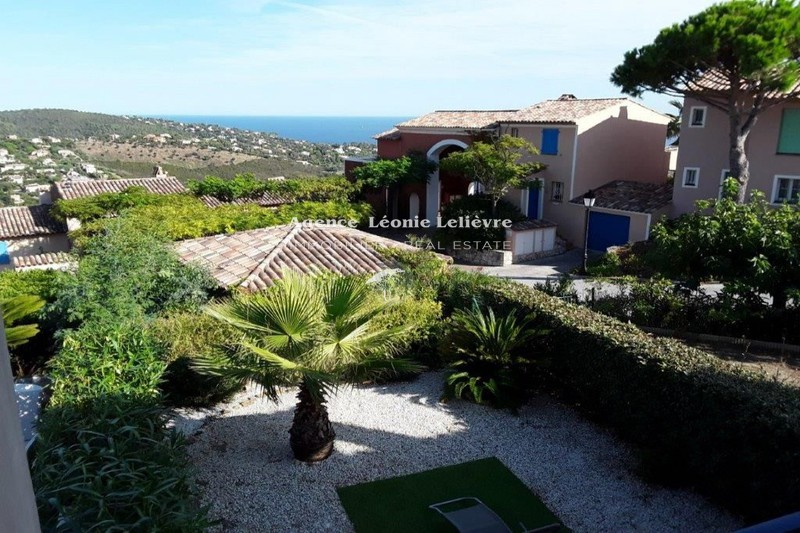 Photo House Les Issambres   to buy house  2 bedrooms   49m²