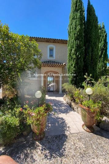 Photo n°12 - Vente maison Les Issambres 83380 - 895 000 €