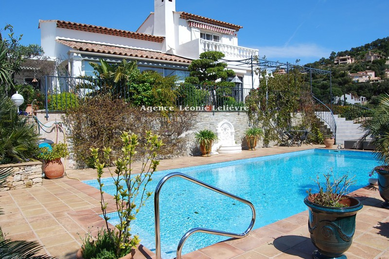 Photo Villa Les Issambres   to buy villa  3 bedrooms   116 m²