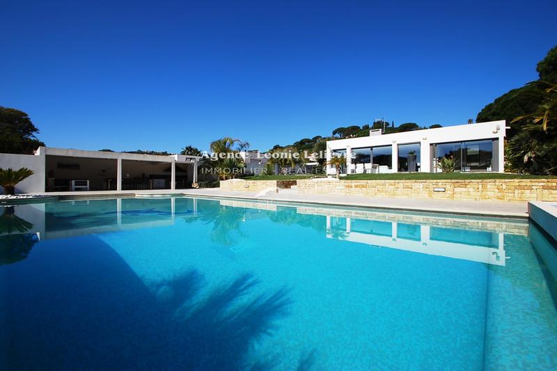 Photo Villa Sainte-Maxime Proche plages,   achat villa  5 chambres   200m²