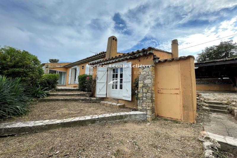 Photo Maison Saint-Aygulf   achat maison  3 chambres   127m²