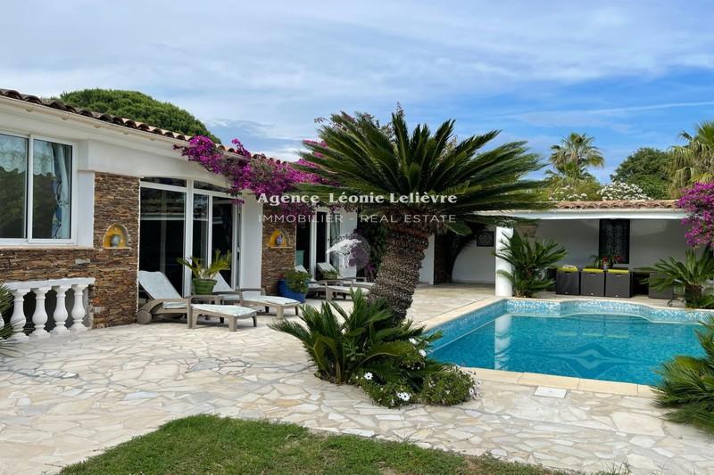 Photo Maison Sainte-Maxime   achat maison  4 chambres   134m²