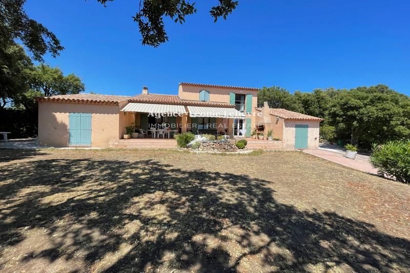 Photo n°1 - Vente Maison villa Sainte-Maxime 83120 - 1 995 000 €