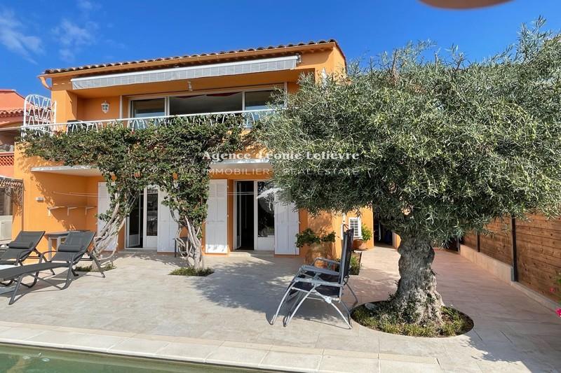 Photo Maison Les Issambres   achat maison  3 chambres   103m²