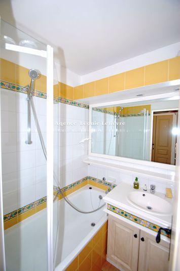 Photo n°5 - Vente appartement Les Issambres 83380 - 222 000 €