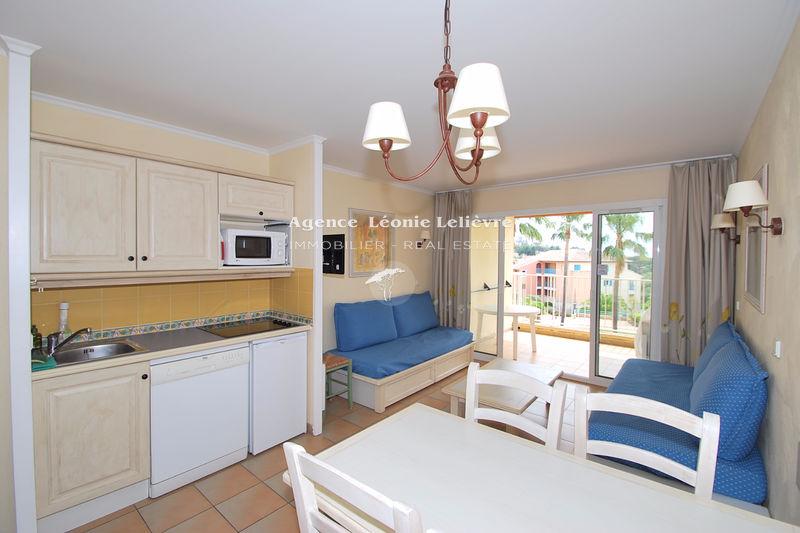 Photo n°2 - Vente appartement Les Issambres 83380 - 222 000 €