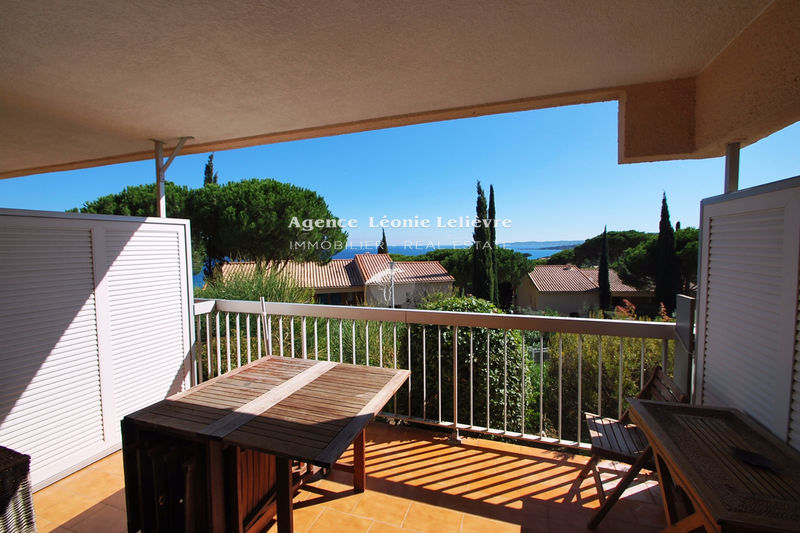 Photo Appartement Sainte-Maxime   achat appartement   20 m²