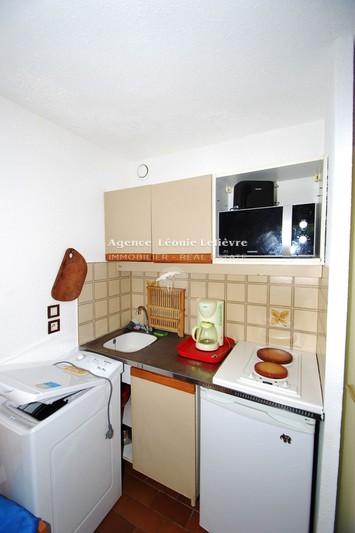 Photo n°4 - Vente appartement Les Issambres 83380 - 116 000 €