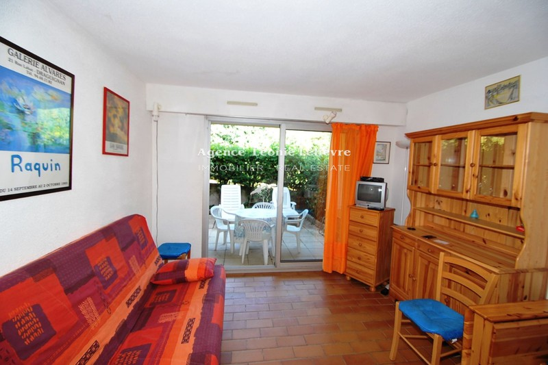 Photo Apartment Les Issambres   to buy apartment  1 room   20 m²