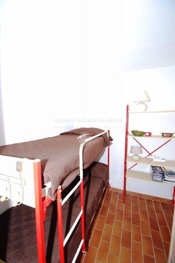 Photo n°4 - Vente appartement Les Issambres 83380 - 168 000 €