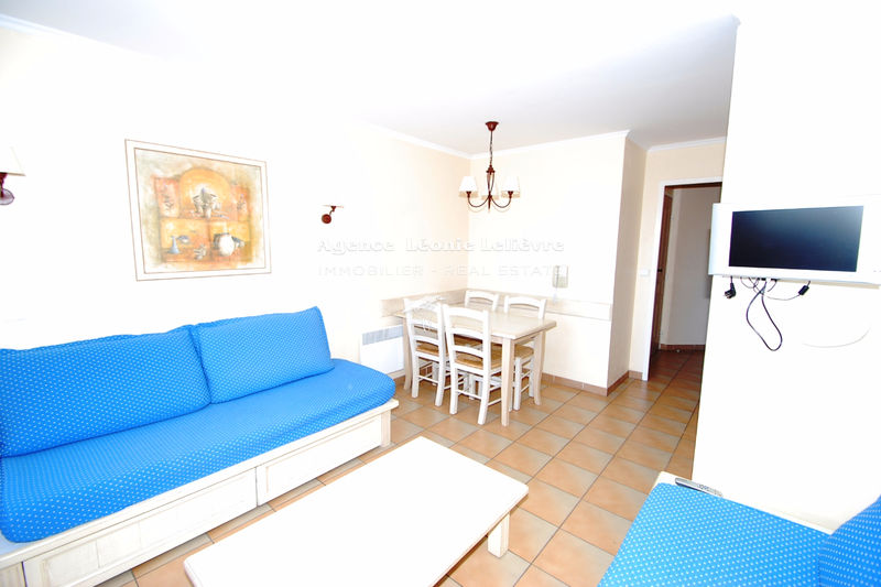 Photo n°4 - Vente appartement Les Issambres 83380 - 189 000 €