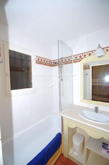 Photo n°3 - Vente appartement Les Issambres 83380 - 129 000 €