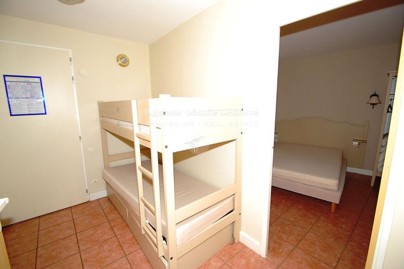 Photo n°5 - Vente appartement Les Issambres 83380 - 142 000 €