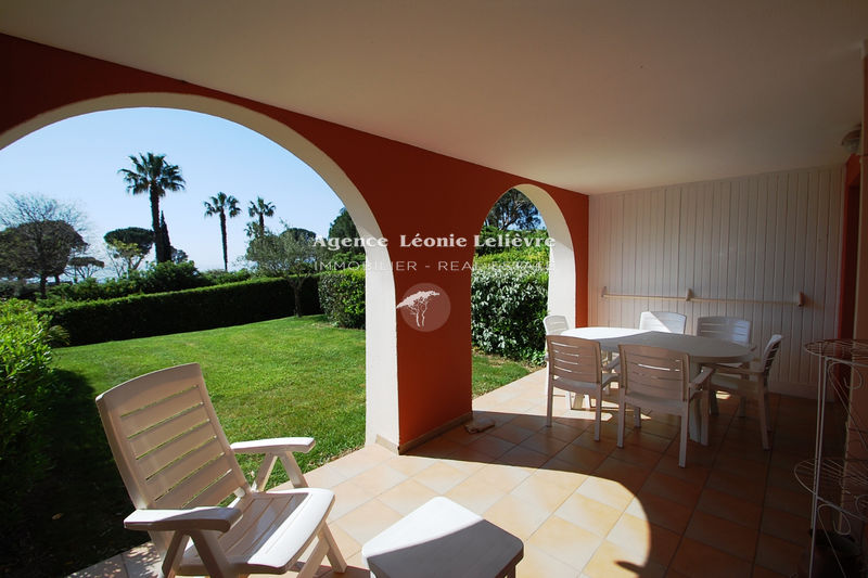 Photo n°1 - Vente appartement Les Issambres 83380 - 295 000 €