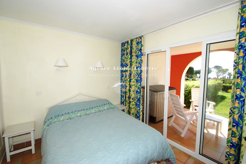 Photo n°5 - Vente appartement Les Issambres 83380 - 295 000 €