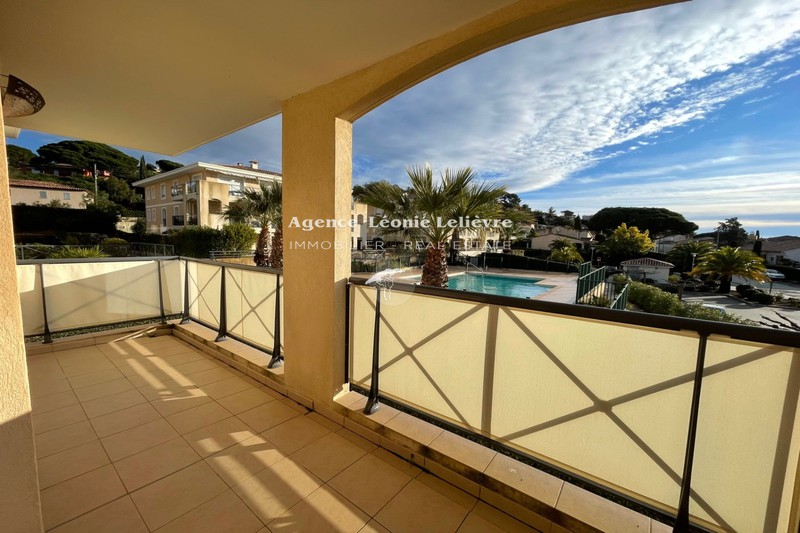 Photo n°9 - Vente appartement Les Issambres 83380 - 760 000 €