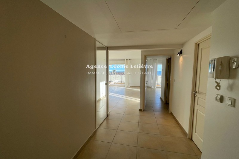 Photo n°4 - Vente appartement Les Issambres 83380 - 760 000 €