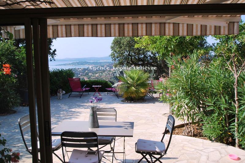 Photo n°4 - Vente appartement Les Issambres 83380 - 235 000 €
