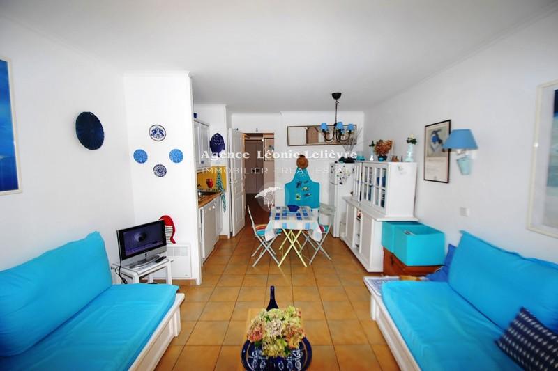 Photo n°6 - Vente appartement Les Issambres 83380 - 184 000 €
