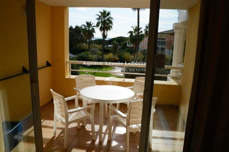 Photo n°4 - Vente appartement Les Issambres 83380 - 205 000 €
