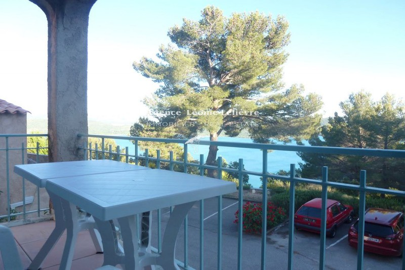 Photo Apartment Sainte-Croix-du-Verdon   to buy apartment  2 rooms   45 m²