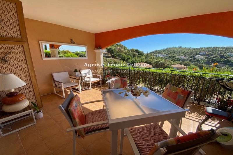 Photo n°2 - Vente appartement Sainte-Maxime 83120 - 399 000 €
