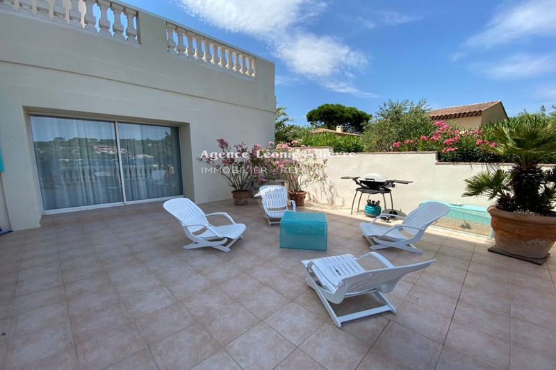 Photo n°3 - Vente appartement Sainte-Maxime 83120 - 650 000 €