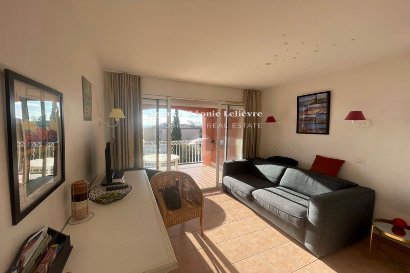 Photo n°4 - Vente appartement Les Issambres 83380 - 130 000 €
