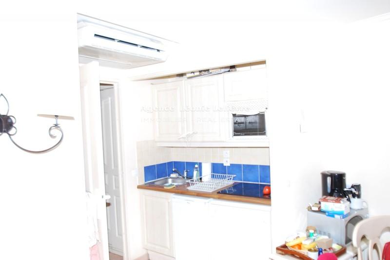 Photo n°7 - Vente appartement Les Issambres 83380 - 170 000 €