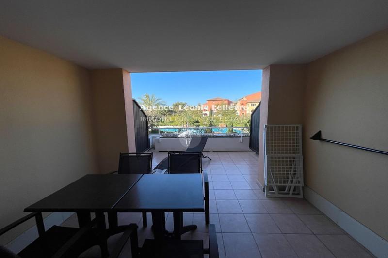 Photo n°8 - Vente appartement Les Issambres 83380 - 220 000 €