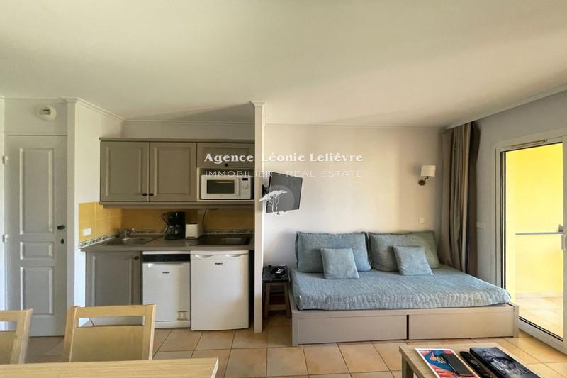 Photo n°6 - Vente appartement Les Issambres 83380 - 195 000 €