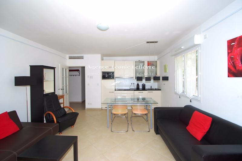 Photo n°4 - Vente appartement Les Issambres 83380 - 395 000 €