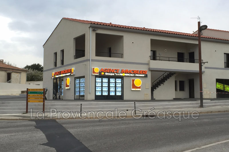 locauxlocation  Gréasque Centre-ville  63 m² -