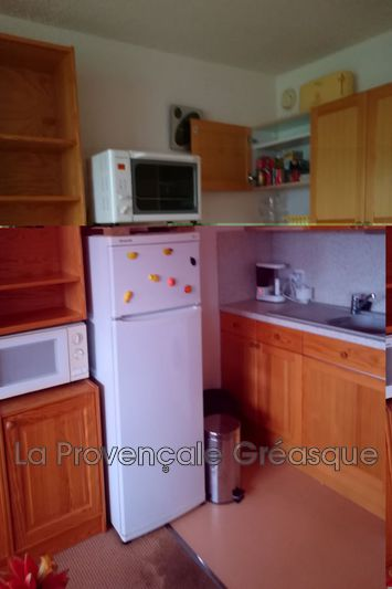 Photo n°2 - Vente appartement Enchastrayes 04400 - 77 000 €
