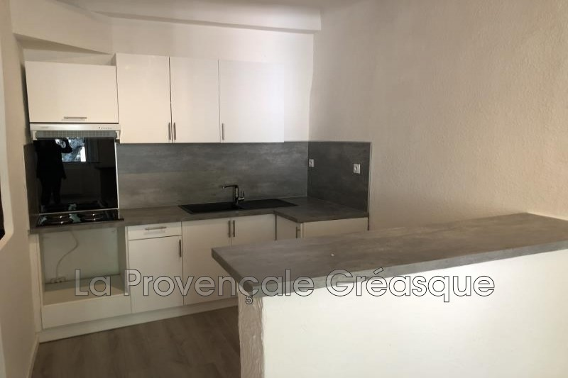 appartement  3 rooms  Rousset   40 m² -