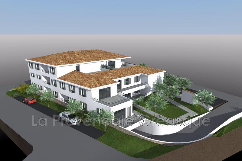 Photo n°3 - Vente appartement Gréasque 13850 - 130 000 €
