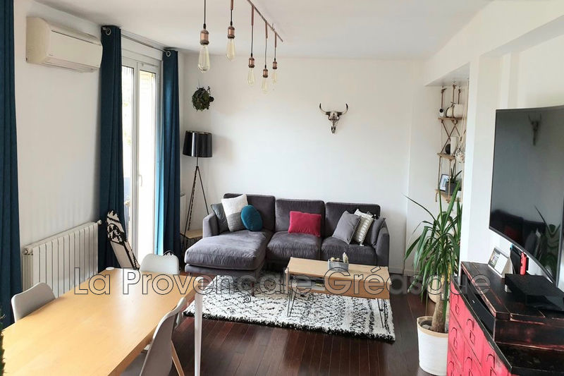 appartement  3 rooms  Aix-en-Provence Downtown  64 m² -