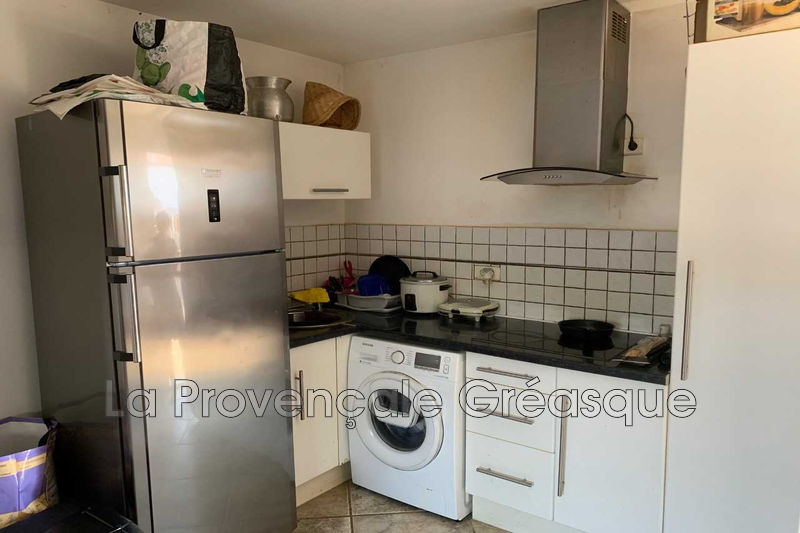Photo n°3 - Vente appartement Beaurecueil 13100 - 108 000 €